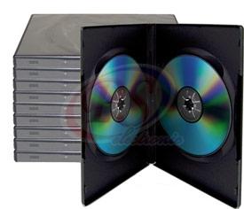กล่องใส่ CD