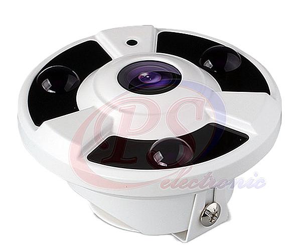 AHD CCTV 360องศา
