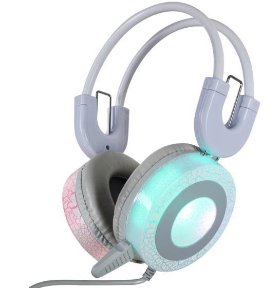 HEADPHONE หูฟังสำหรับเล่นเกม T-H5